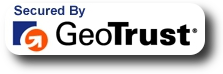 Secured By Geotrust SSL